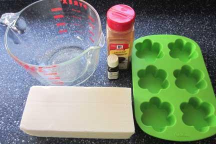safe lye soapmaking brownthumbmama