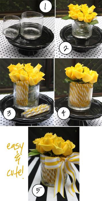 DIY-Candy-Flower-Vase