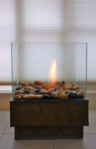 How to Make a Personal Fire Pit for Cheap