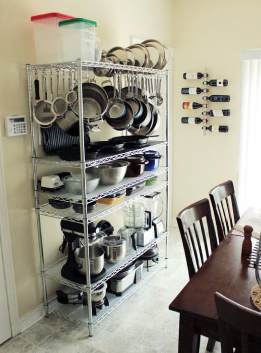 a-smart-effective-wire-shelving-unit-for-kitchen-storage