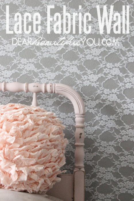 lace-fabric-wall
