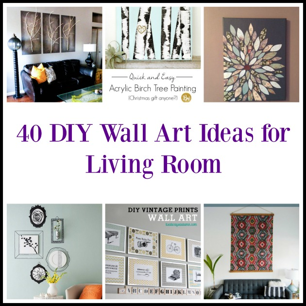 Easy Vintage Painting Ideas