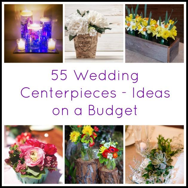 Fine 55 Wedding Centerpieces Ideas On A Budget Interior Design Ideas Jittwwsoteloinfo